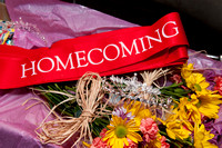 Westminster Rec Homecoming 2012