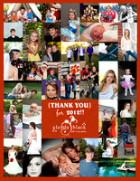 Thank you, 2012!!